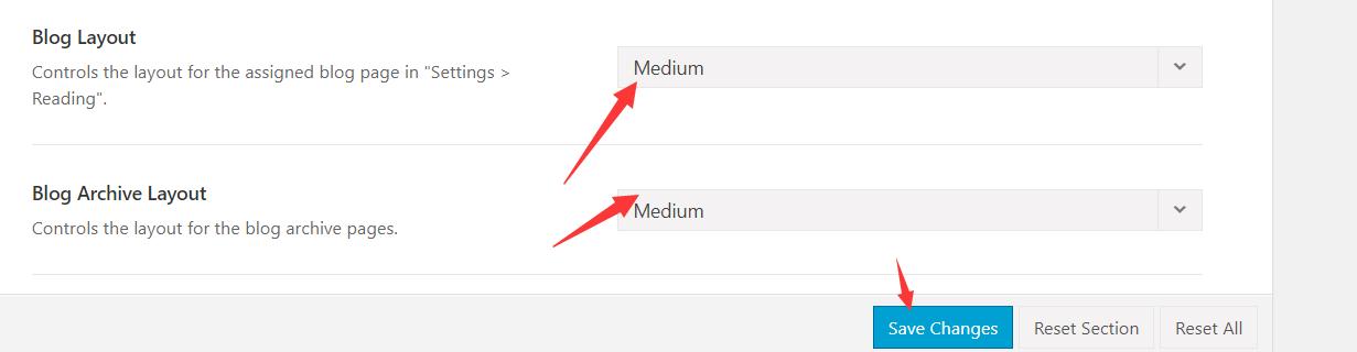 Avada主题包的简单设置2 (2)