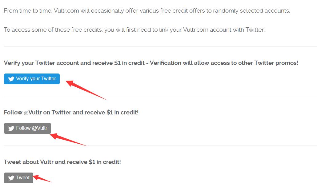 Vultr新用户注册优惠码-1