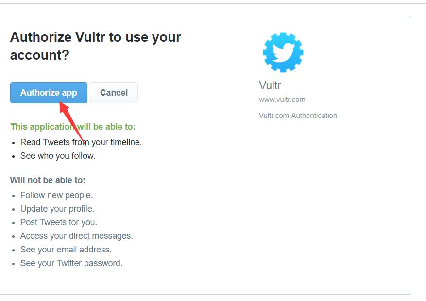 Vultr新用户注册优惠码-2