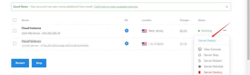 Vultr账号注册&服务器安装 (12)