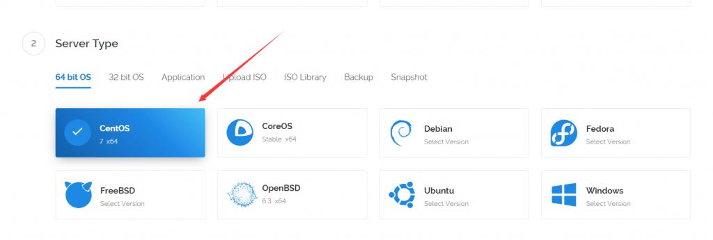 Vultr账号注册&服务器安装 (8)