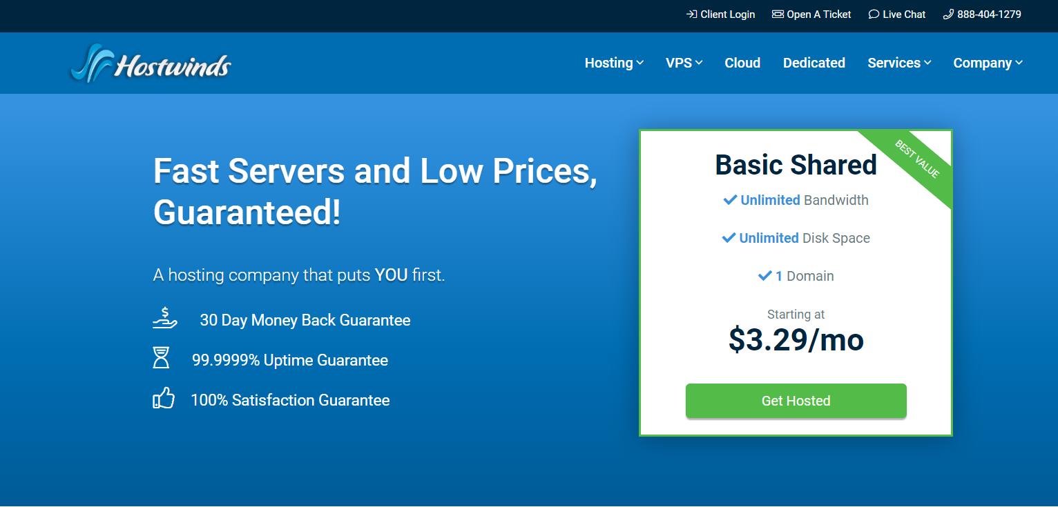 HostWinds搭建VPN教程2019-VPS搭建VPN【V2Ray图文】 - VPS大地